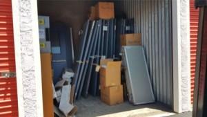 storage unit clean out fred 39 s junk removal. Black Bedroom Furniture Sets. Home Design Ideas