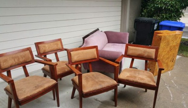 $79 junk furniture removal
