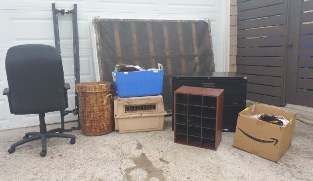 medium size junk removal