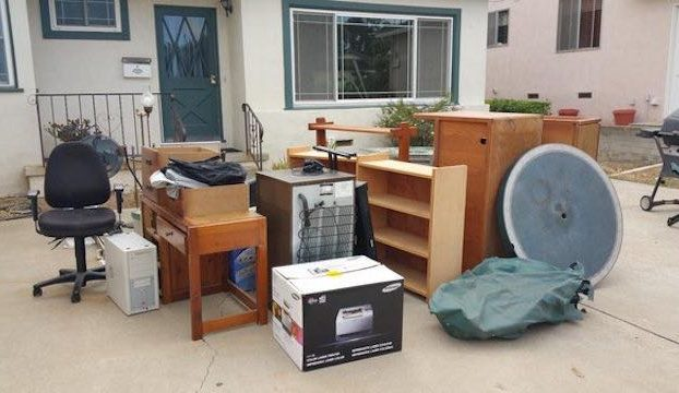 junk furniture removal