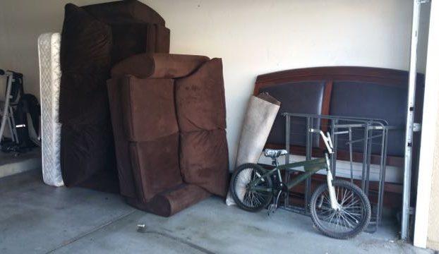 junk furniture disposal