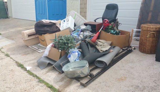 $79 junk load