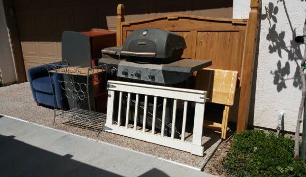 $99 furniture haul away