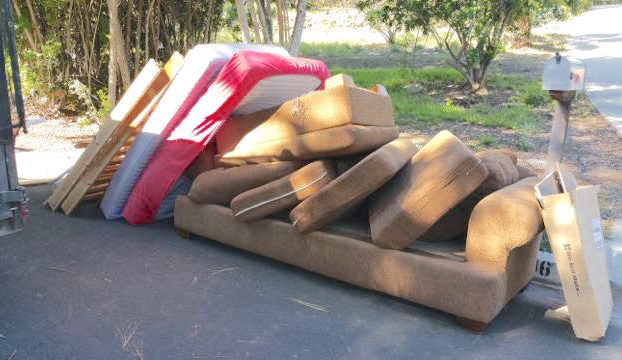 $99 haul away junk removal