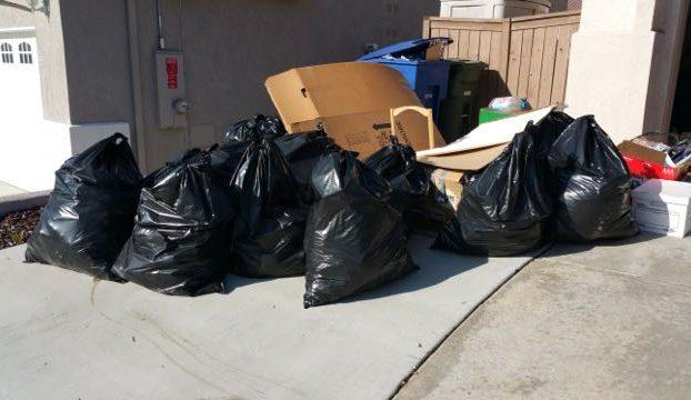$99 junk load