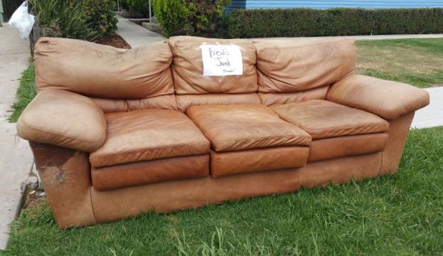 curbside couch haul away 49