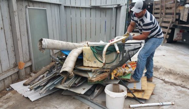 junk removal $79 special