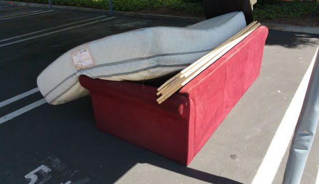 mattress and sofa removal 79