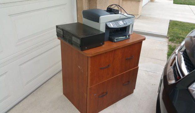small single item junk removal 49