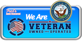 A Veteran Owned Business